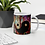 "Thumbnail: ""Yin-Yang (Abstract Graffiti)"" Coffee Mug"