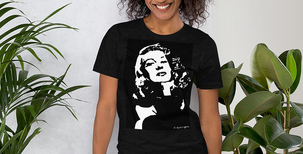 """""""Rita"""" Unisex T-Shirt"""
