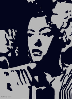 Lady (Blues)