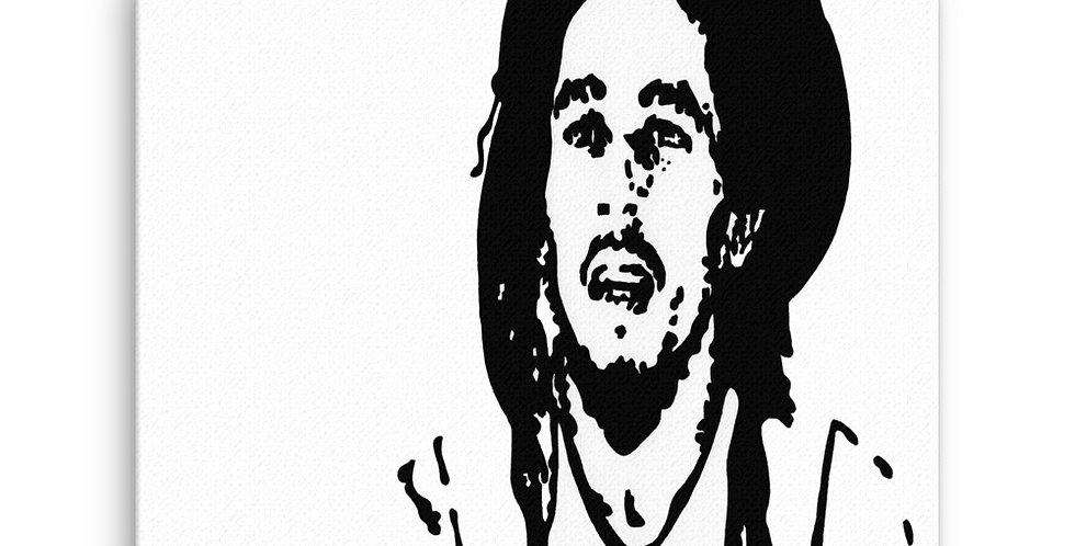 """Marley"" Canvas Print"
