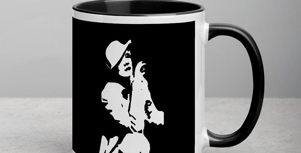 """Marlene III"" Coffee Mug"