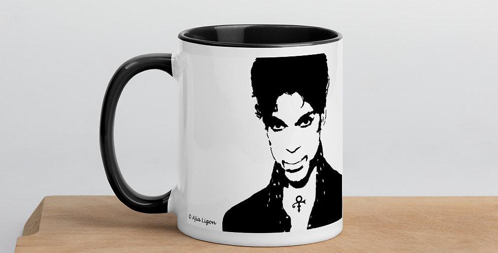 """""""Prince"""" Coffee Mug"""