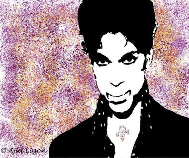 Prince (Graffiti)