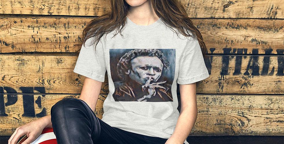"""Miles III"" Unisex T-Shirt"