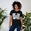 "Thumbnail: ""Buddha (Splatter)"" Unisex T-Shirt"