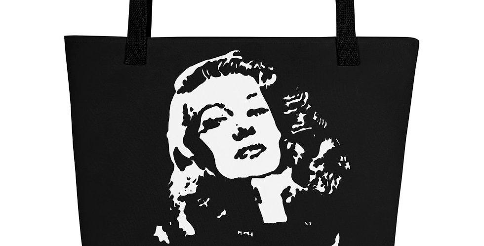"""""""Rita"""" Tote Bag"""