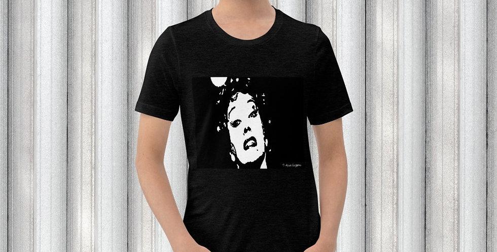 """Close-Up"" Unisex T-Shirt"
