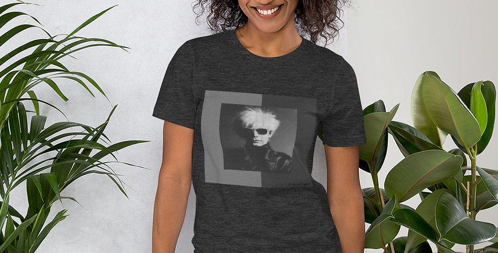 """Andy (Mural)"" Unisex T-Shirt"