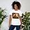 "Thumbnail: ""Buddha Aura"" Unisex T-Shirt"
