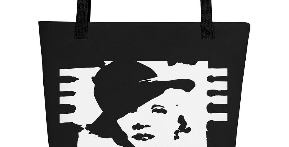 """""""Marlene II"""" Tote Bag"""