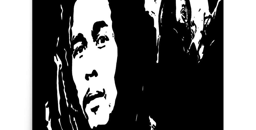 """""""Marley II"""" Art Print"""