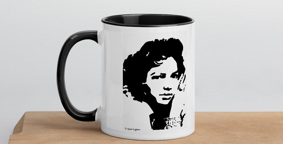 """Ms. Dandridge"" Coffee Mug"