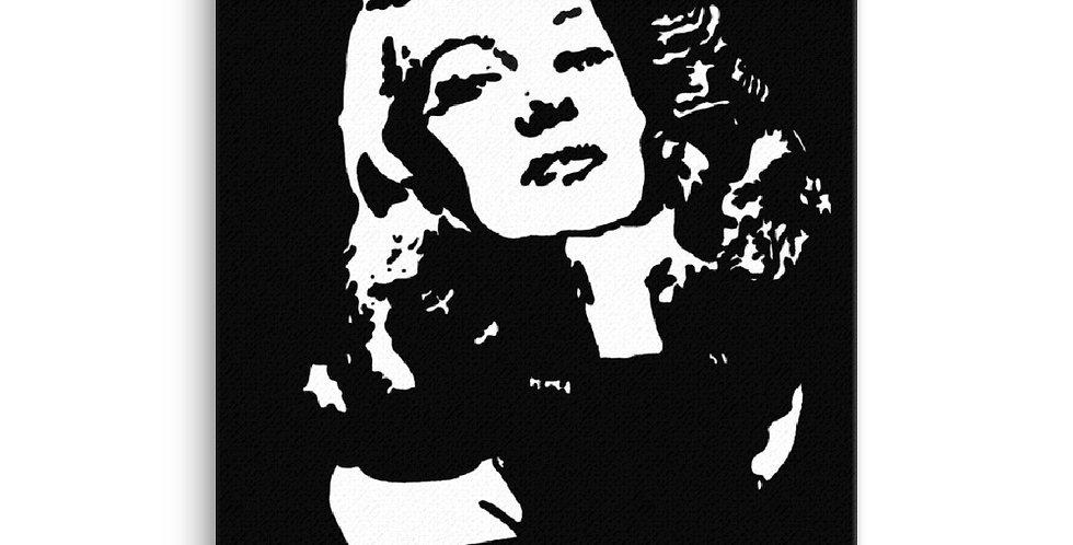 """Rita"" Canvas Print"