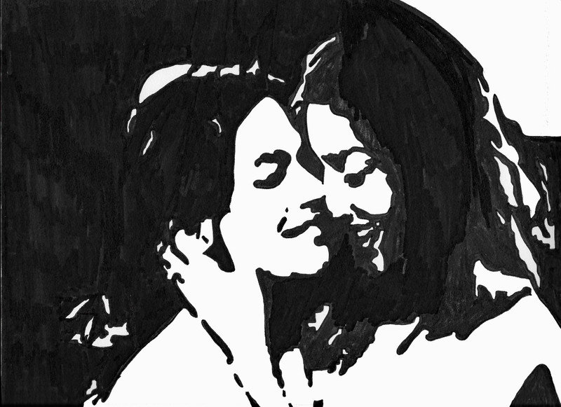 Love's Embrace II