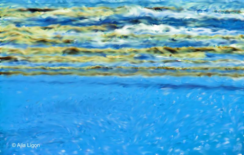 Into The Blue V