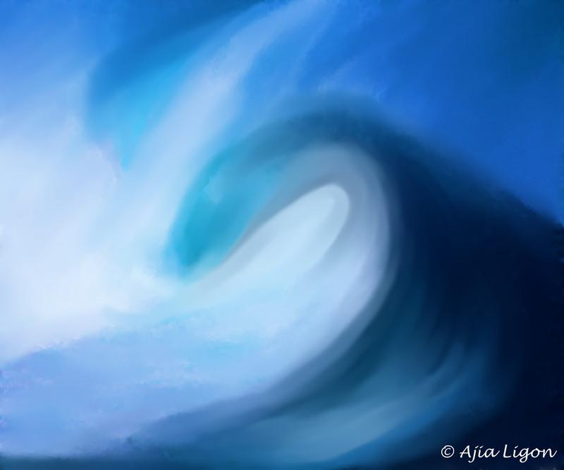 Into The Blue XV