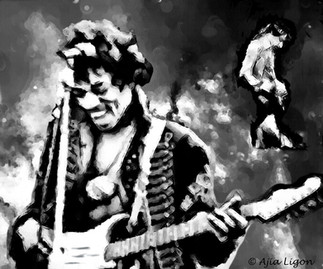 Jimi (Shades Of Grey)