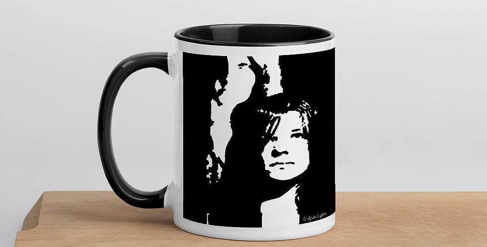 """Janis"" Coffee Mug"