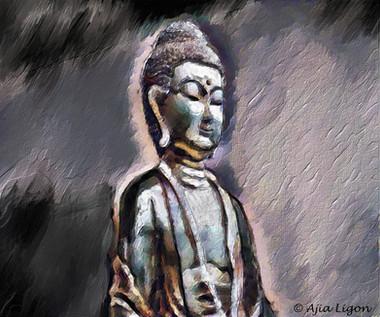 Buddha (Shadows)