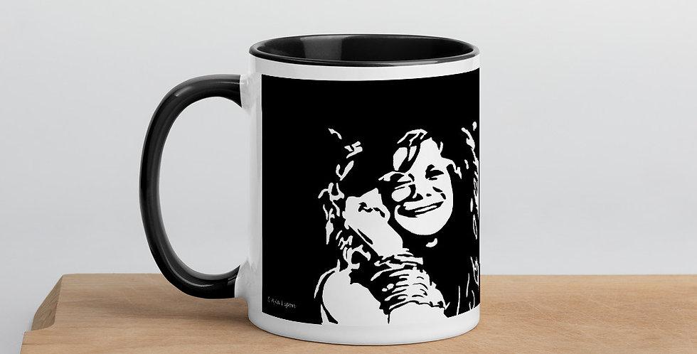 """Pearl"" Coffee Mug"