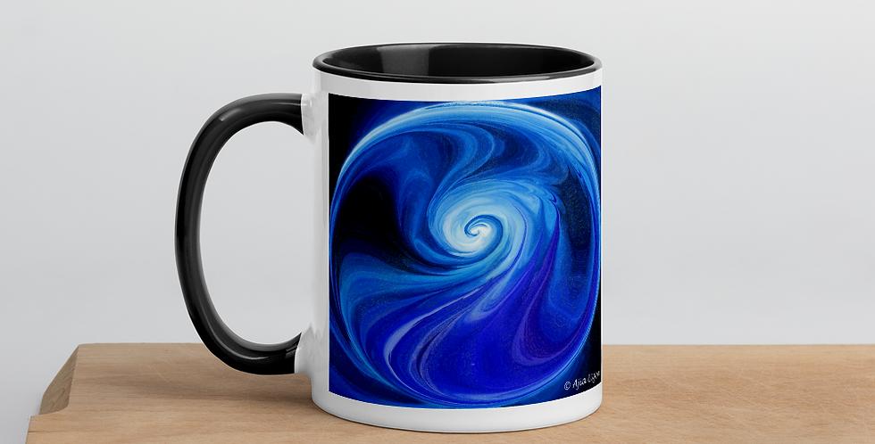 """Atmosphere II"" Coffee Mug"