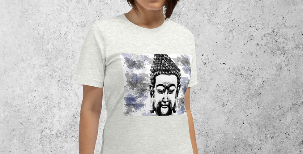 """Buddha (Splatter)"" Unisex T-Shirt"