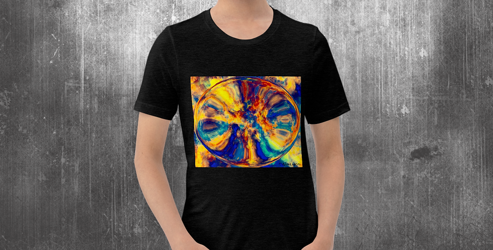 """Trippy"" Unisex T-Shirt"