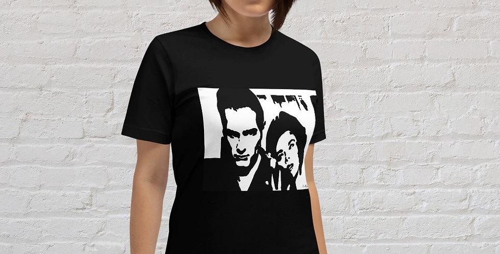 """""""Unrequited"""" Unisex T-Shirt"""