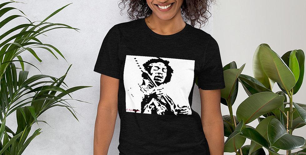 """Hendrix"" Unisex T-Shirt"