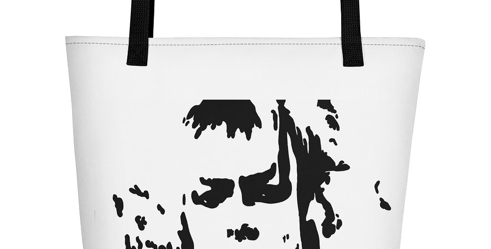 """Goblin King II"" Tote Bag"