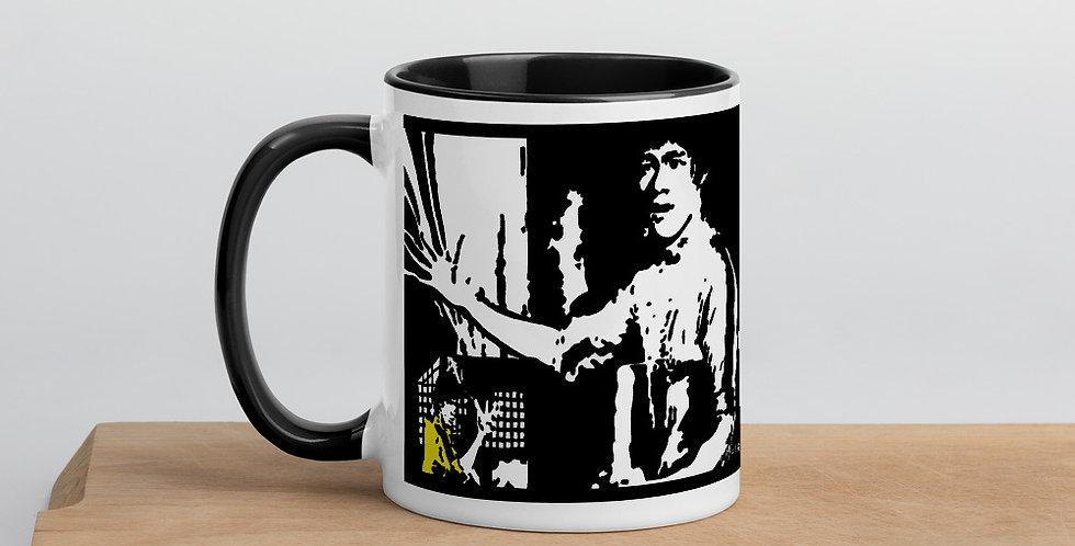 """""""Game"""" Coffee Mug"""