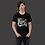 "Thumbnail: ""Jimi (Shades Of Grey)"" Unisex T-Shirt"