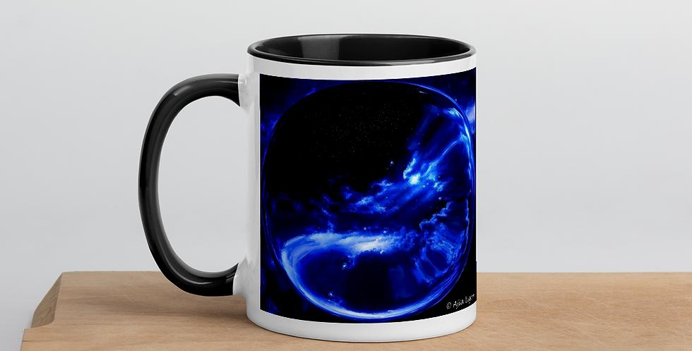 """Atmosphere III"" Coffee Mug"