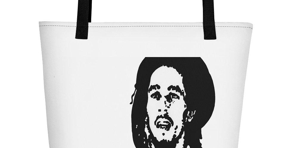 """""""Marley"""" Tote Bag"""
