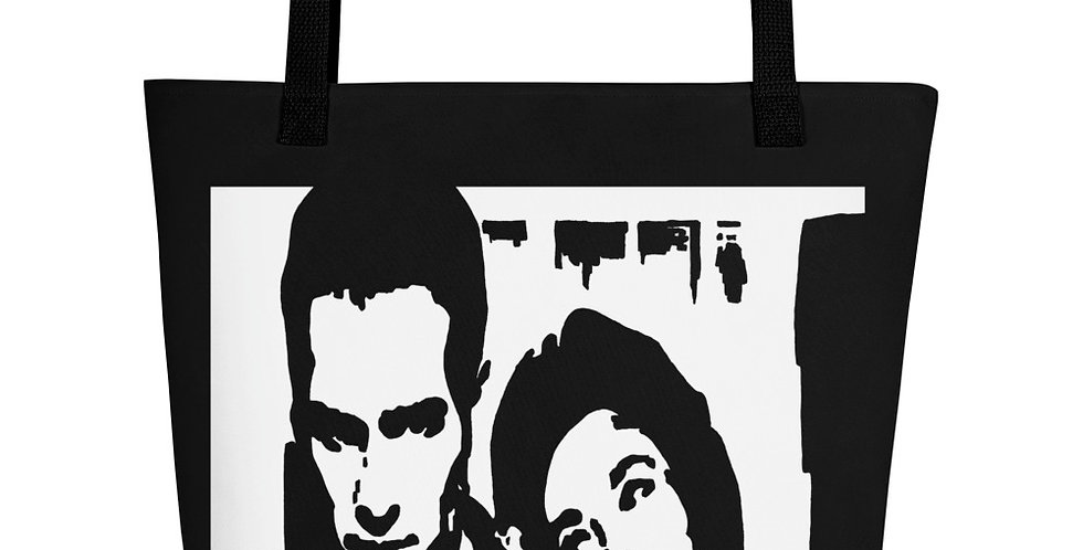 """""""Unrequited"""" Tote Bag"""