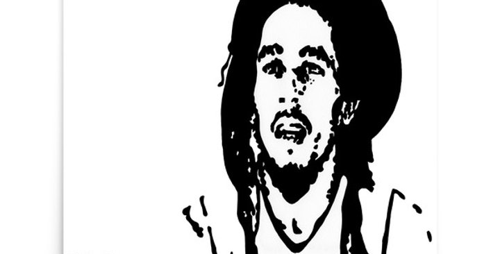 """Marley"" Art Print"