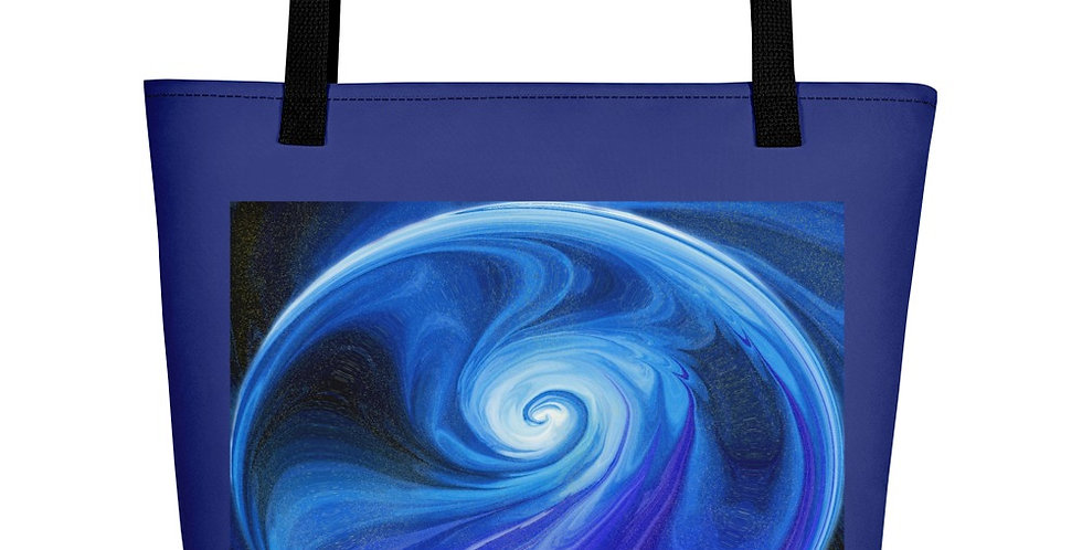 """Atmosphere II"" Tote Bag"