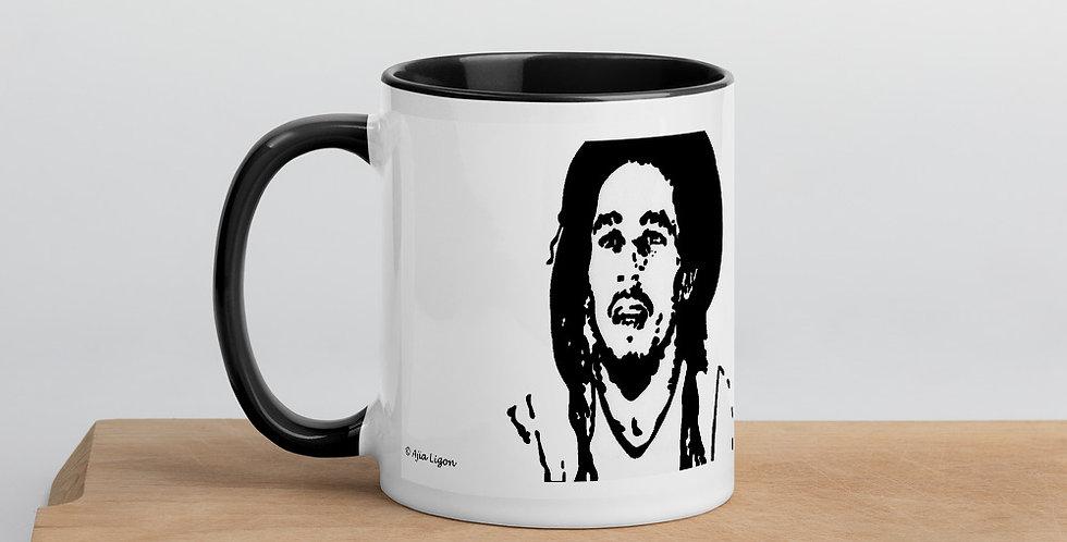 """""""Marley"""" Coffee Mug"""