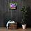 "Thumbnail: ""Lotus XII"" Canvas Print"