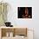 "Thumbnail: ""Quan Yin II (Terracotta)"" Canvas Print"