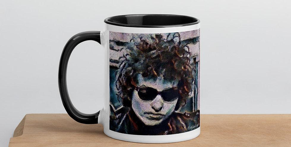 """Dylan"" Coffee Mug"