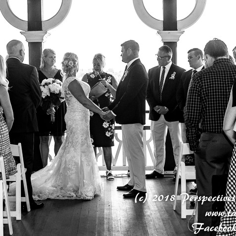 Events - From outings to weddings!