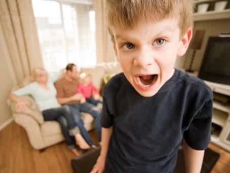 Enfants souffrant de Trouble De l'Attention (TDA), est-ce réellement le vrai problème ?