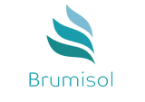 Logo de Brumisol – expert en brumisation urbaine et industrielle