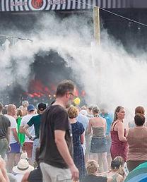 brumisateur festival