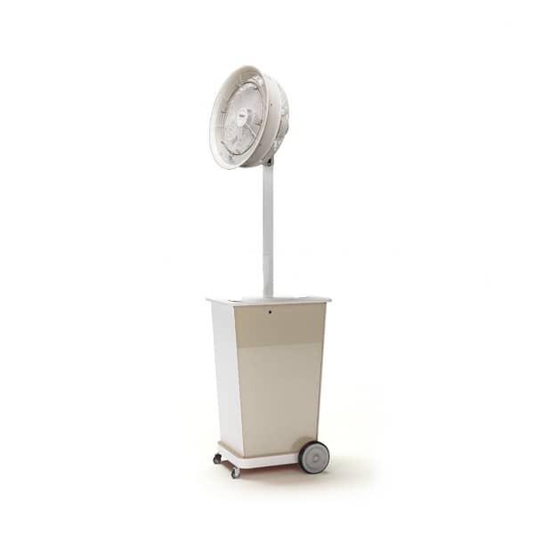 Location brumisateur ventilateur