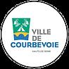 logo courbevoie