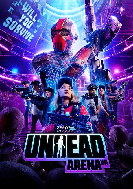 ZL - Undead Arena - WebAsset - Hero - Po