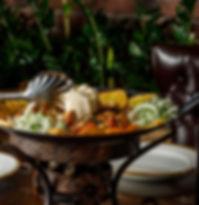 Национальные армянские блюда