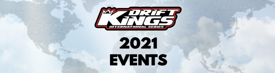 2021 Events